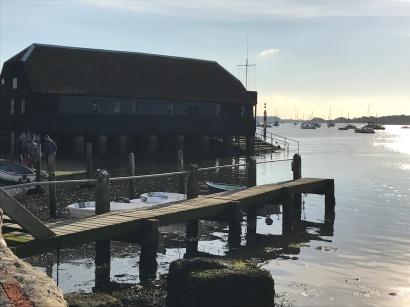 Bosham Harbour