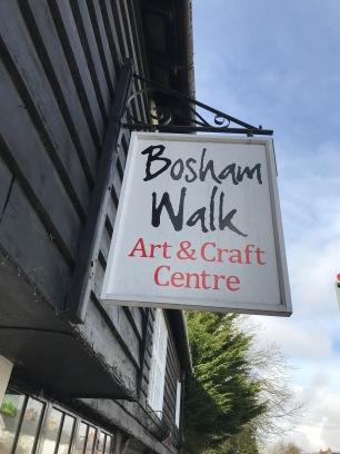 Bosham Walk Art and Craft Centre